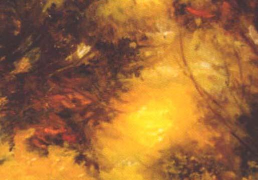 PAISAJE DE UN BOSQUE - Detail 3